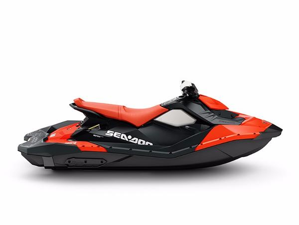 Sea-Doo Spark 3-Up Rotax 900 HO ACE
