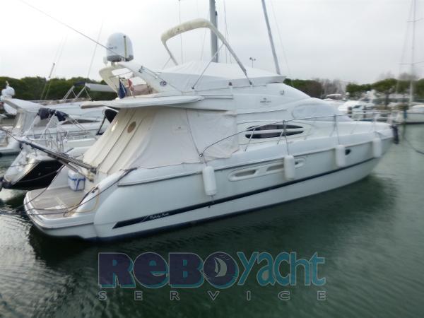 Cranchi Atlantique 48 P1060861