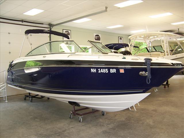 Monterey Sport Boat 264FS/FSX