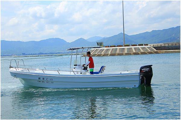 New Cruiser Yachts 26D  fishing and cruising