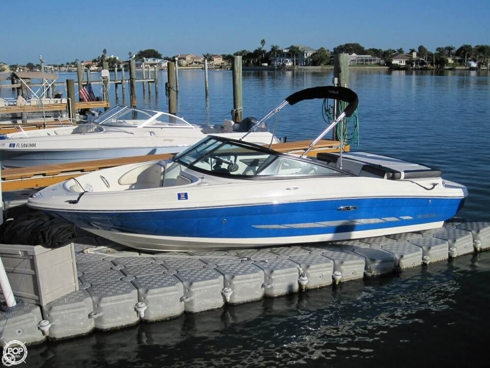Sea Ray 205 Sport 2014 Sea Ray 205 Sport for sale in Saint Petersburg, FL