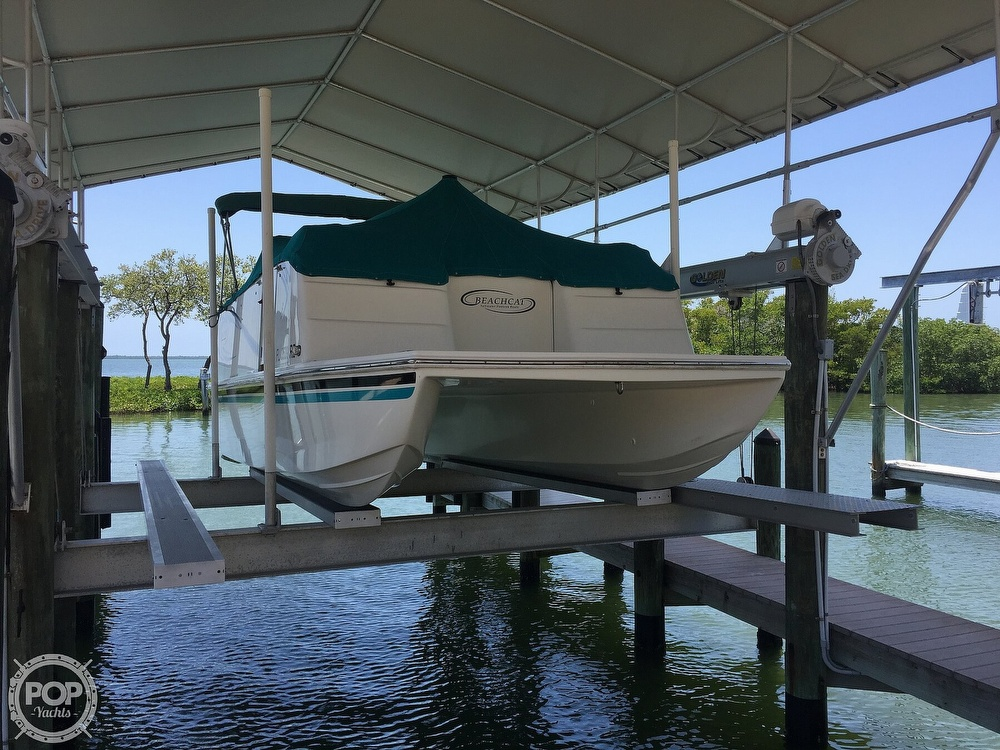 Beachcat 20 2016 Beachcat 20 for sale in Saint James City, FL