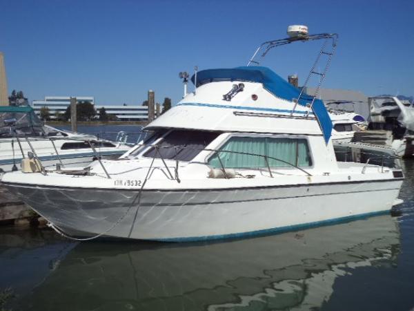 Commander Boats 26