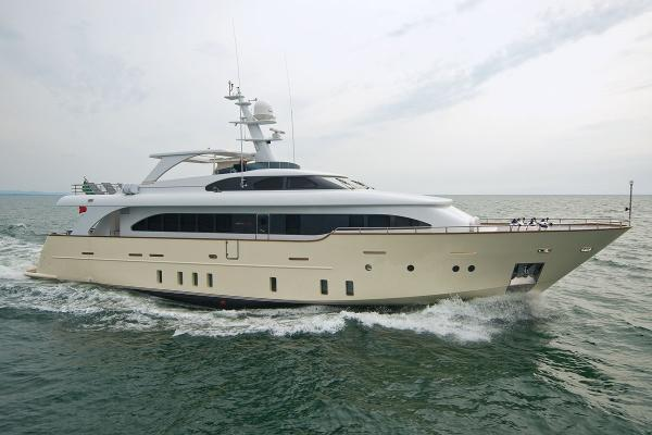 BENETTI SAIL DIVISION Benetti SD 90 Extended