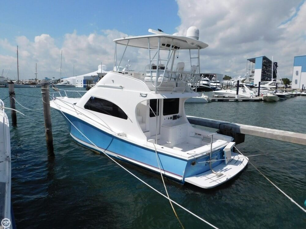 Luhrs 41 2006 Luhrs 41 for sale in Riviera Beach, FL
