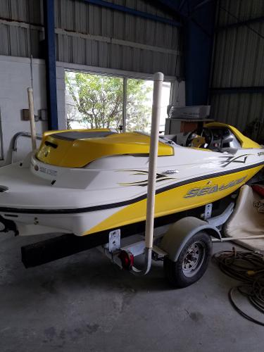 Sea-Doo Sportster 15