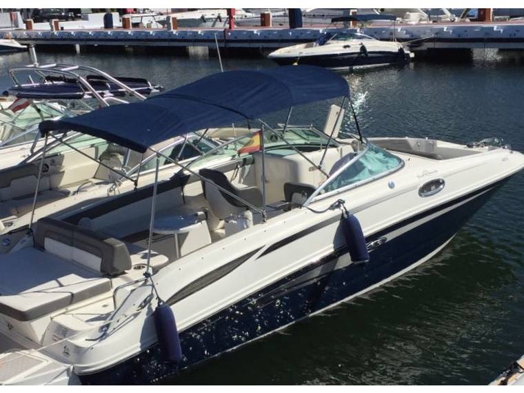 Sea Ray Sea Ray 280 Sundeck