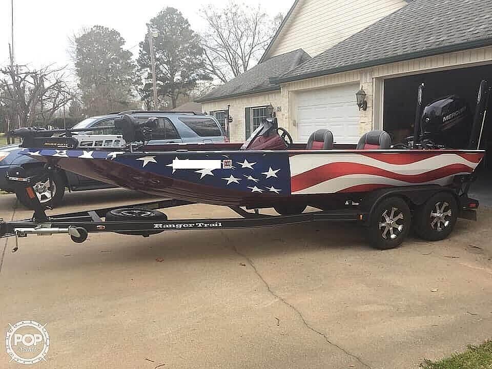 Ranger 198P 2018 Ranger 198P for sale in Bullard, TX