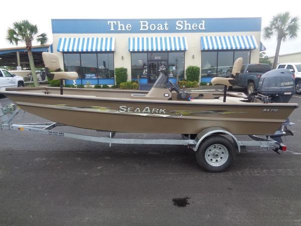 SeaArk RX 170