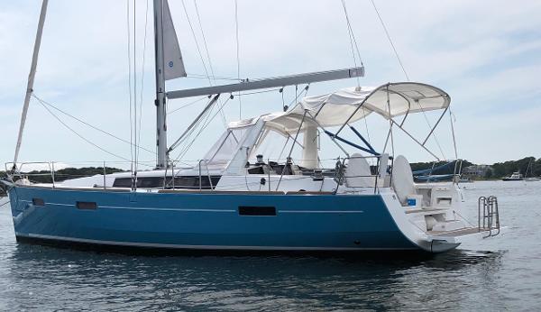 Beneteau America Oceanis 41 Summer Breeze