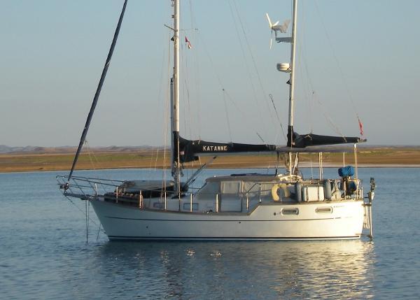 Nauticat 331 Nauticat 331