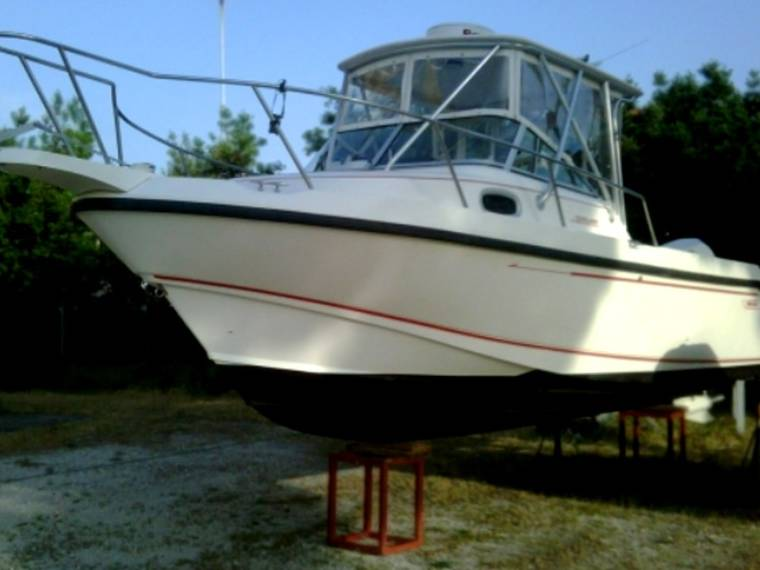 Boston Whaler BOSTON WHALER Boston 23 Conquest