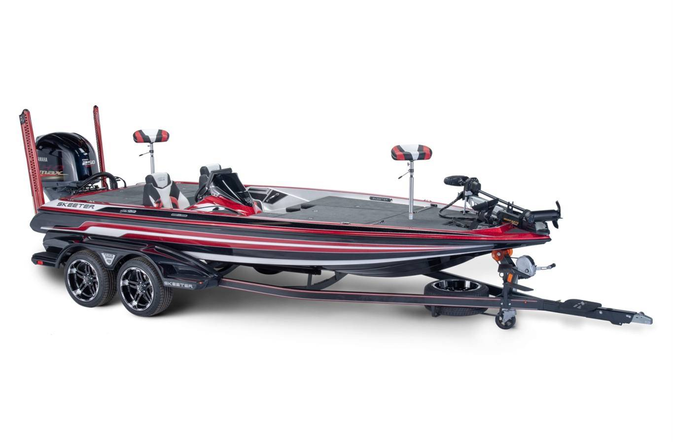 Skeeter FX SERIES FX21 LIMITED EDITION