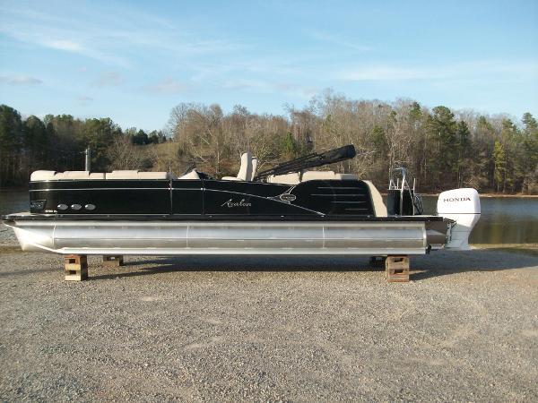 Avalon 2785 Catalina Platinum Quad Lounger