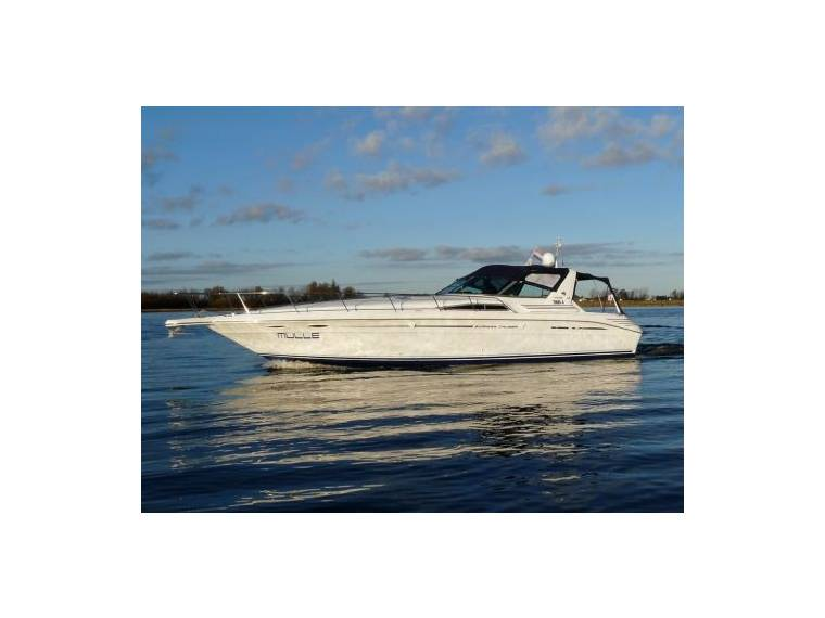 Sea Ray Searay 400 Express Cruiser