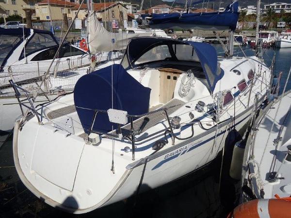 Bavaria Bavaria 31 Cruiser