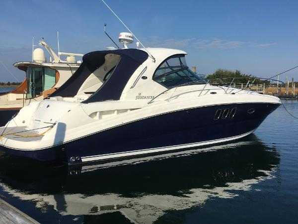 Sea Ray 38 Sundancer 2006 Sea Ray 38 Sundancer