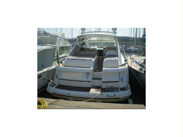 Fairline FAIRLINE TARGA 52 HT