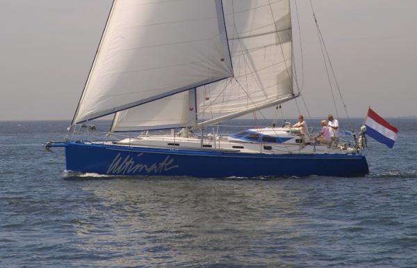 Atlantic 42