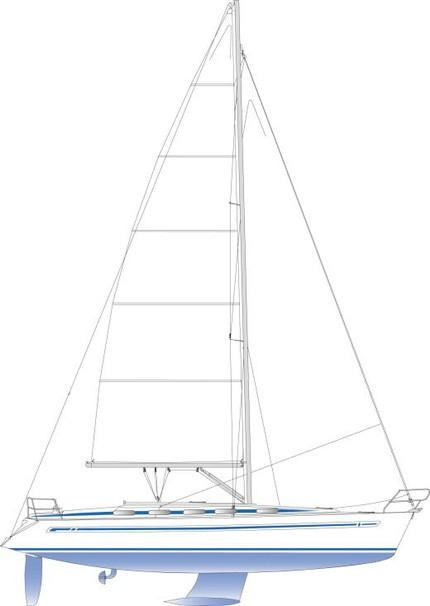 Bavaria 44 Profile