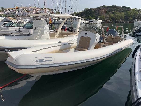 Ribeye S 785 Ribeye S 785 - BoatShop Menorca