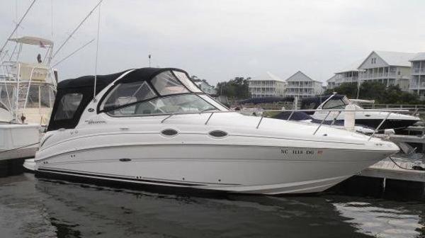 Sea Ray 280 Sundancer 280 Sea Ray Sundancer