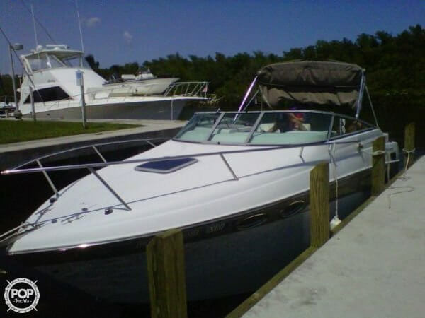 Crownline 242 CR 2003 Crownline 242 CR for sale in Miami, FL