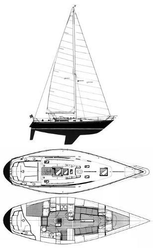 C&C 40-AC