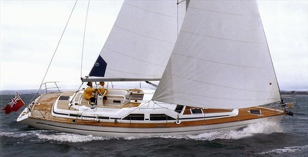 Bavaria 47 Ocean Manufacturer Provided Image: 47 Ocean