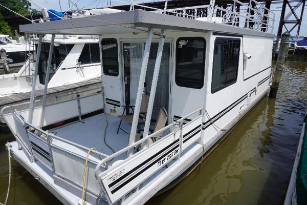 Catamaran Cruisers 35 Vagabond 35x10