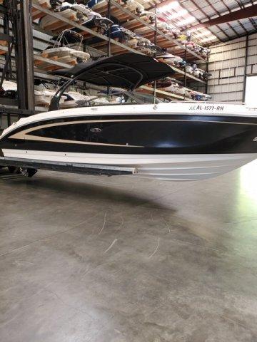 Sea Ray 290SD
