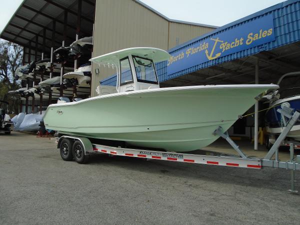 Sea Hunt Gamefish 27 Forward Seating