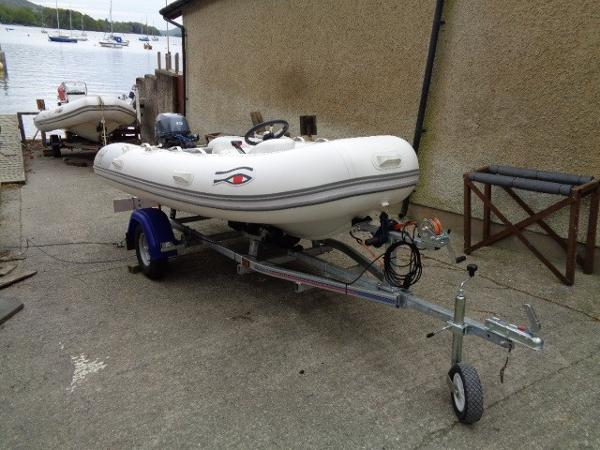 Ribeye TS 350