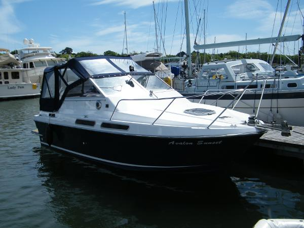 Fairline 24 Carrera