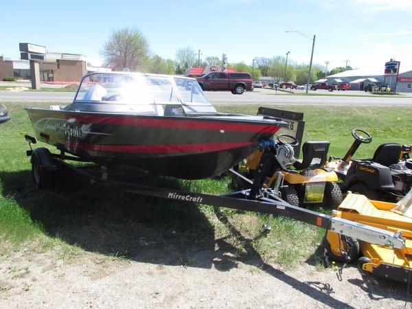 Mirrocraft Dual Impact Fish & Ski Series 1766