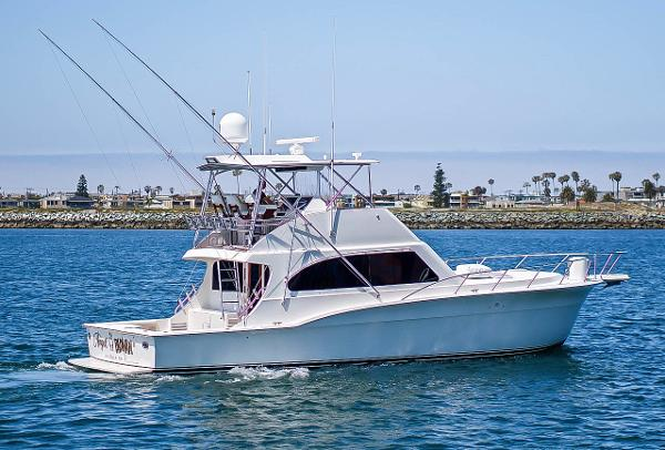 Used sports fishing jersey boats for sale for Fishing boats for sale nj