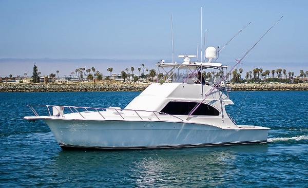 Cavileer Jersey Cape 48 Convertible