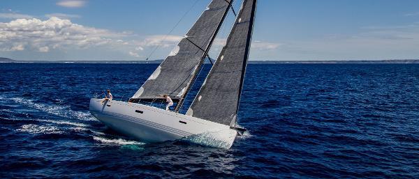 X - Yachts Xp 50