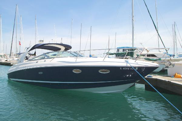 Powerquest 320 Suncruiser