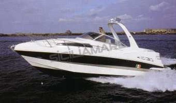 Stabile Stama 28 Day Cruiser 8421 (Foto di archivio non contrattuale)