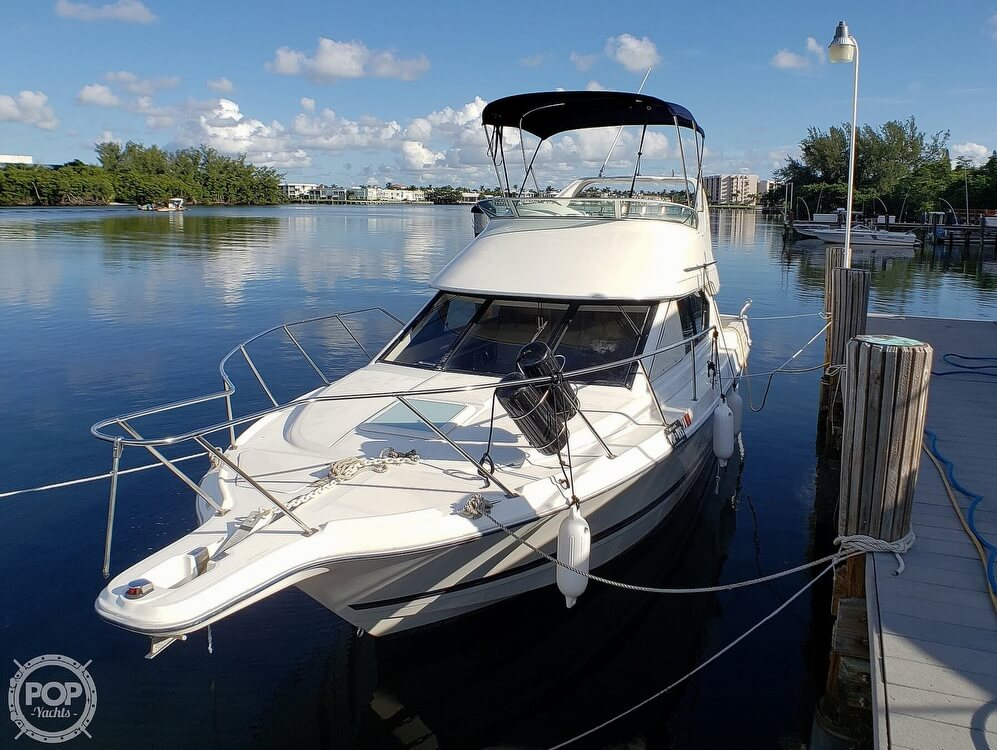 Bayliner 288 Classic 2005 Bayliner 288 for sale in Boca Raton, FL