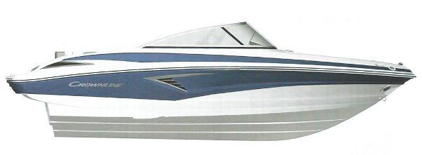 Crownline 210 SS