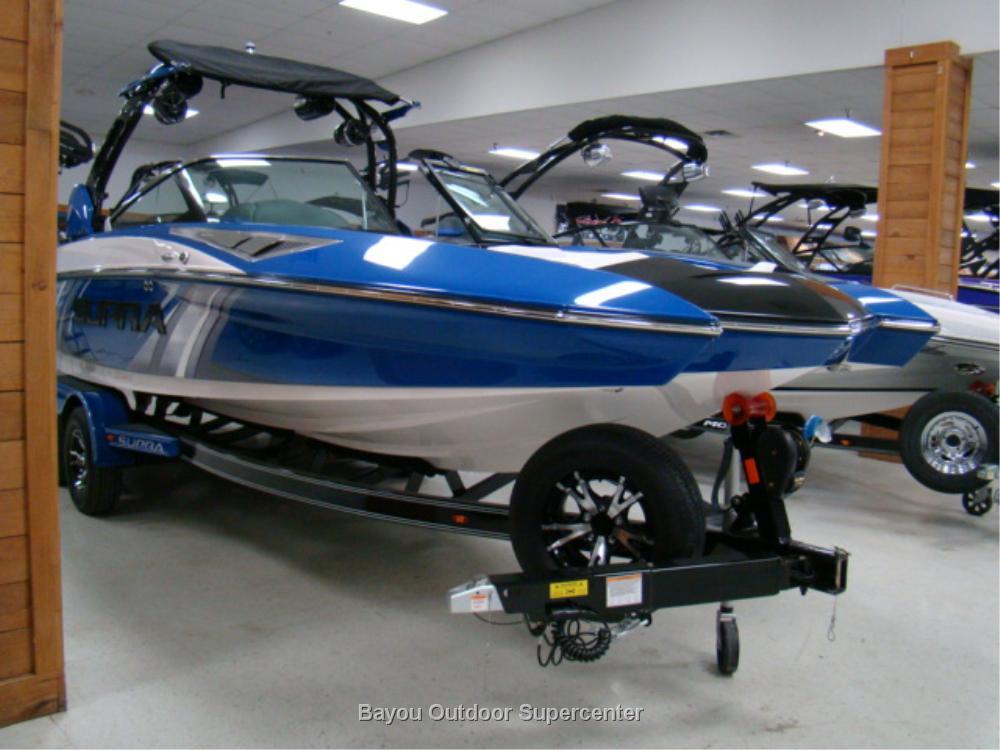 Supra SA 400 (Brittany Blue/White)