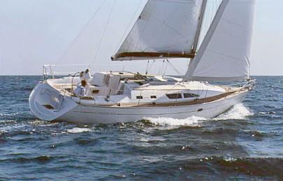 Jeanneau Sun Odyssey 37 Manufacturer Provided Image: Sun Odyssey 37