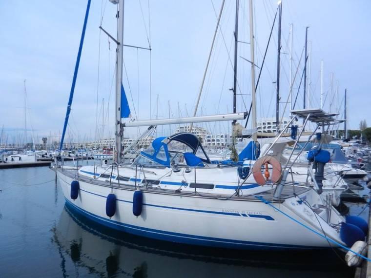 Bavaria Bavaria 38 Ocean CC