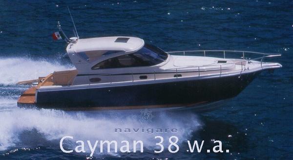 Cayman 38 WA cayman38wahtop