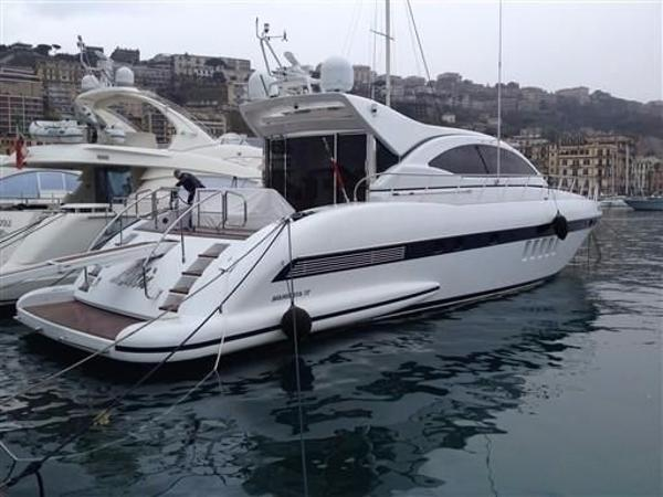 Overmarine Mangusta 72