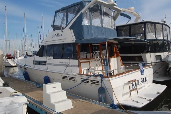 Bayliner 3888 Motoryacht
