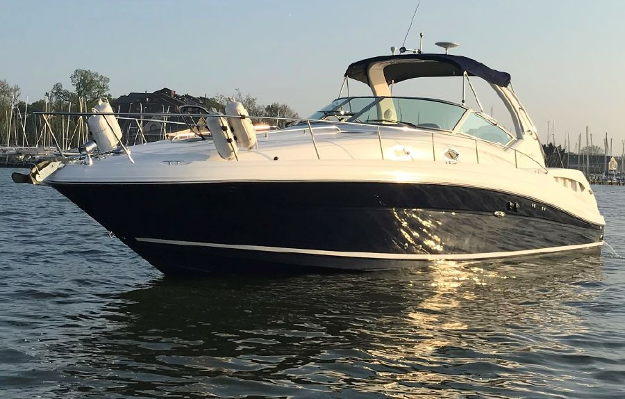 2006 Sea Ray 340 Sundancer, Annapolis Maryland - boats com