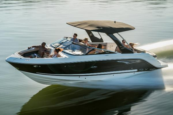 Sea Ray 280 SLX Manufacturer Provided Image
